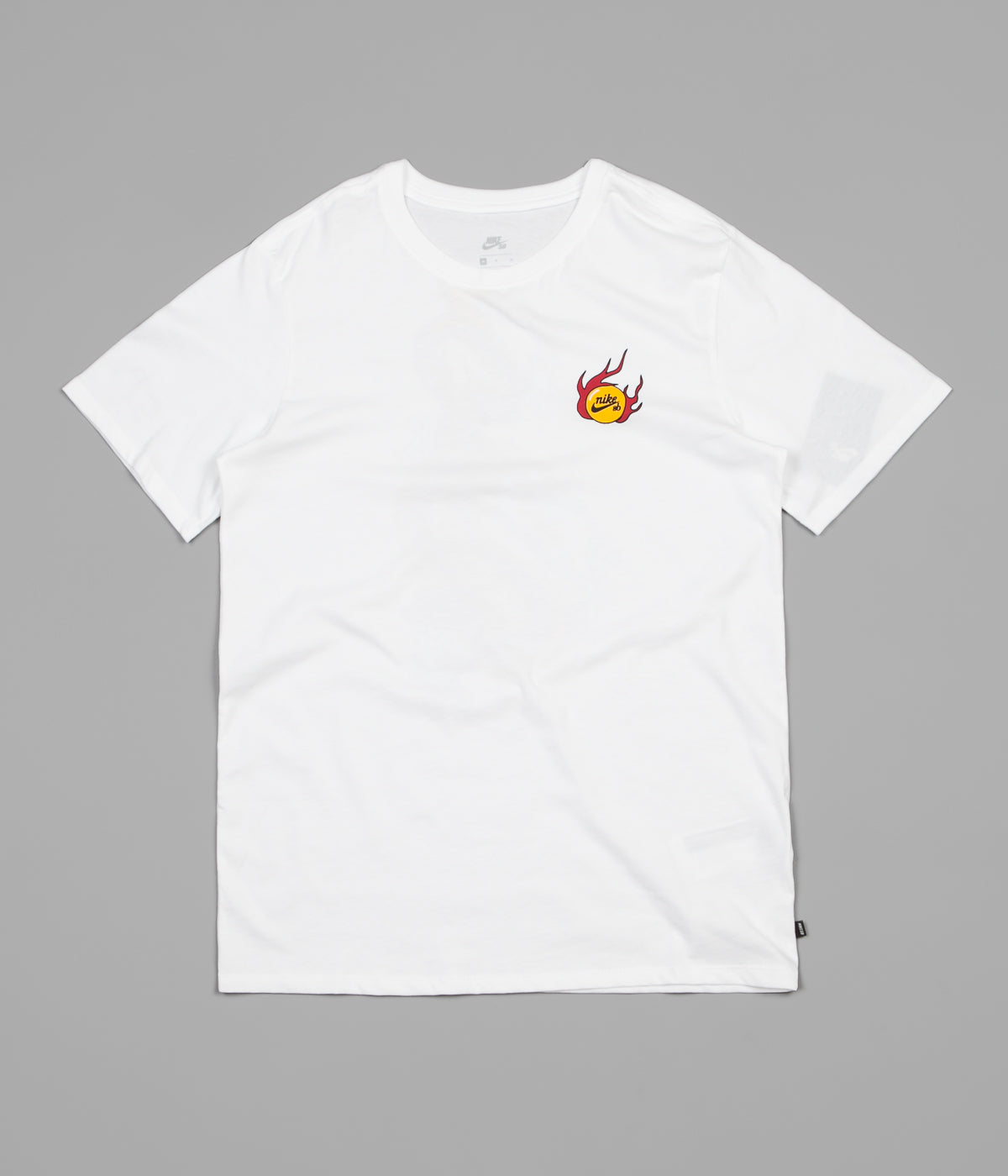 Nike SB Dragon T-Shirt - White