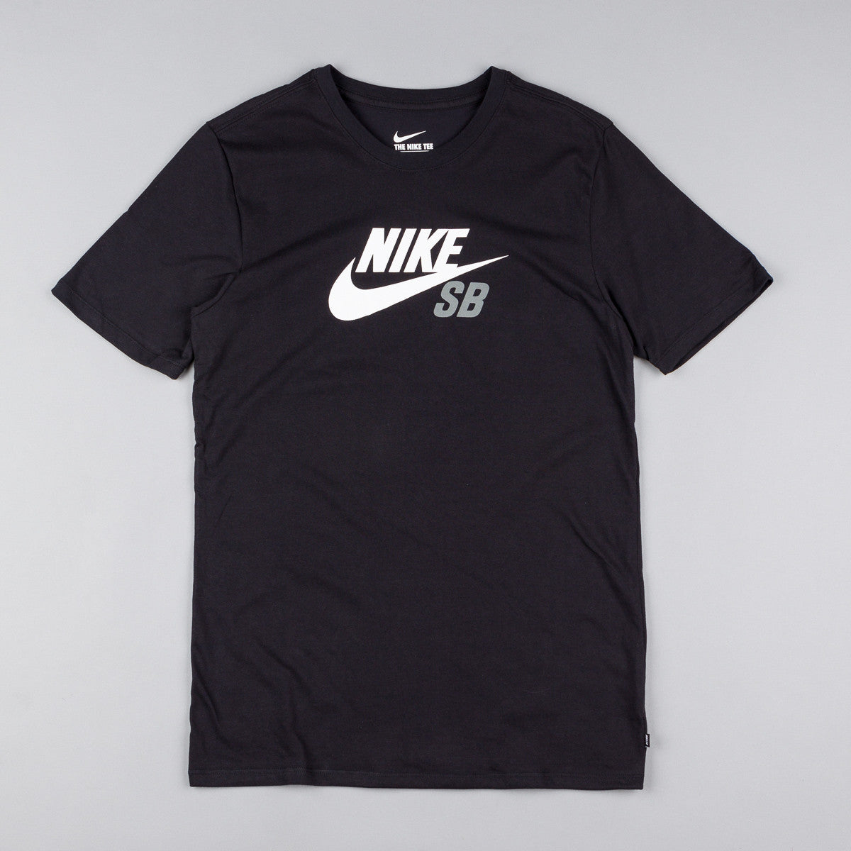 Nike SB Dri-Fit Icon Logo T-Shirt