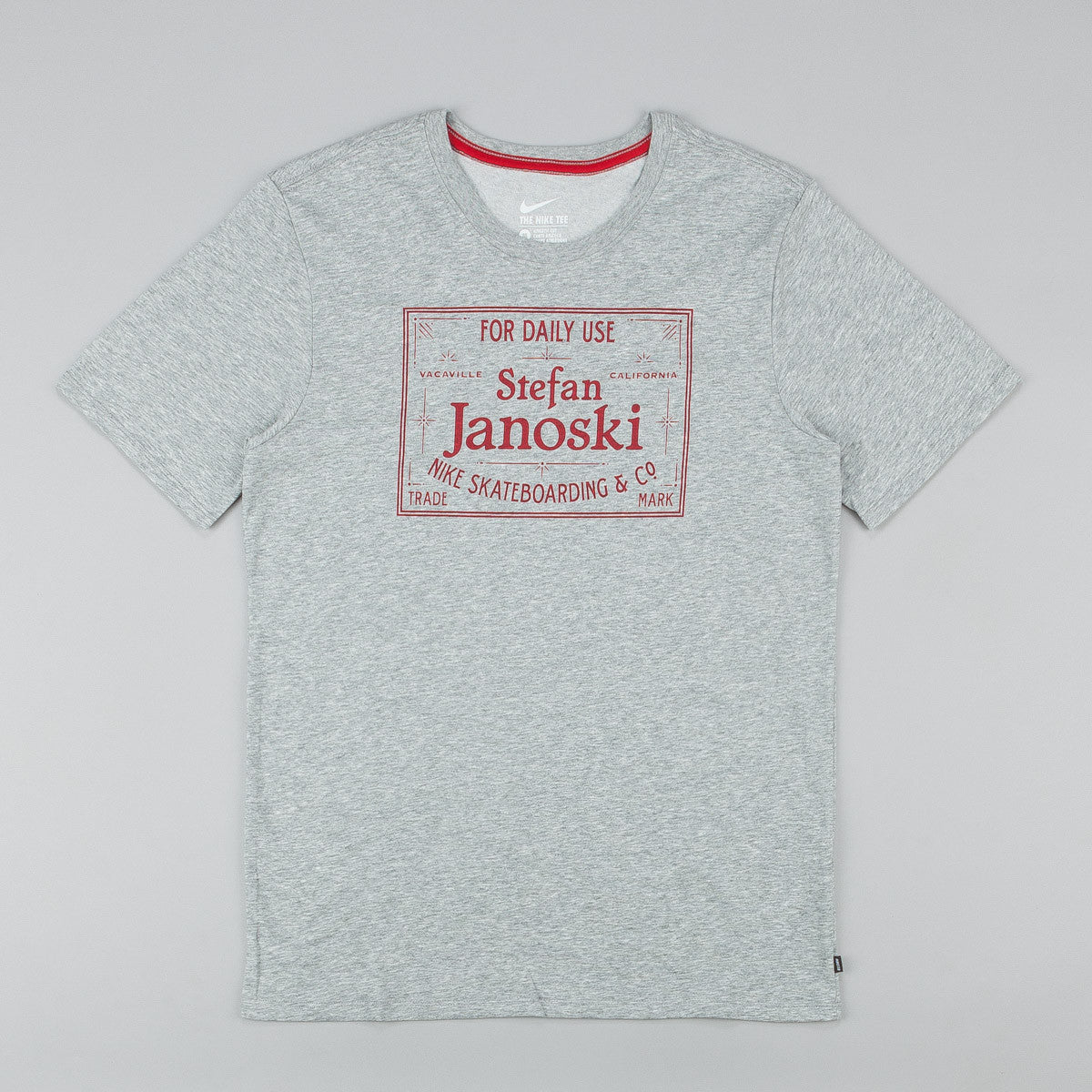 Nike SB Dri-Fit Janoski Label T-Shirt