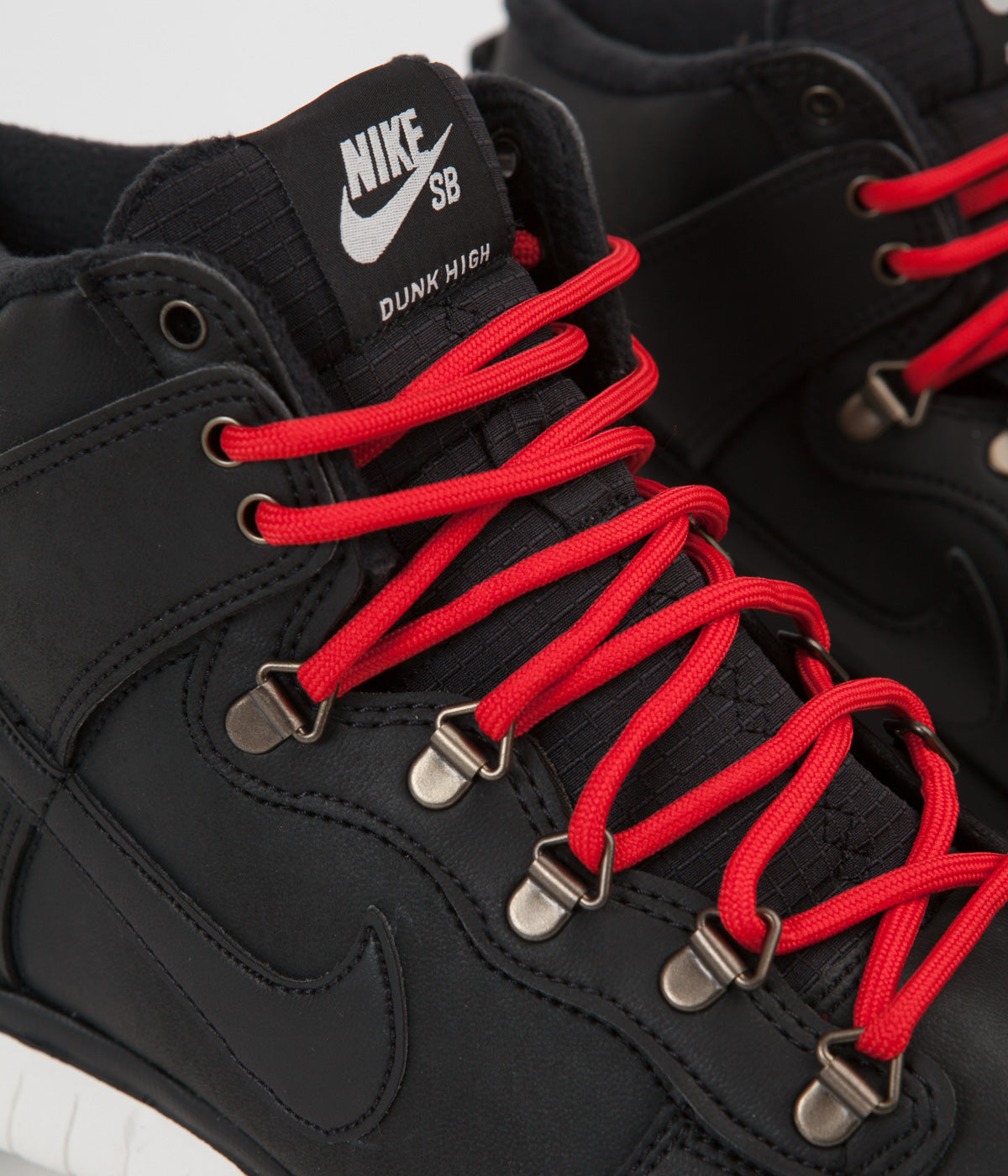 buy popular 5a544 5edf8 inexpensive nike dunks boots 85480 dad98