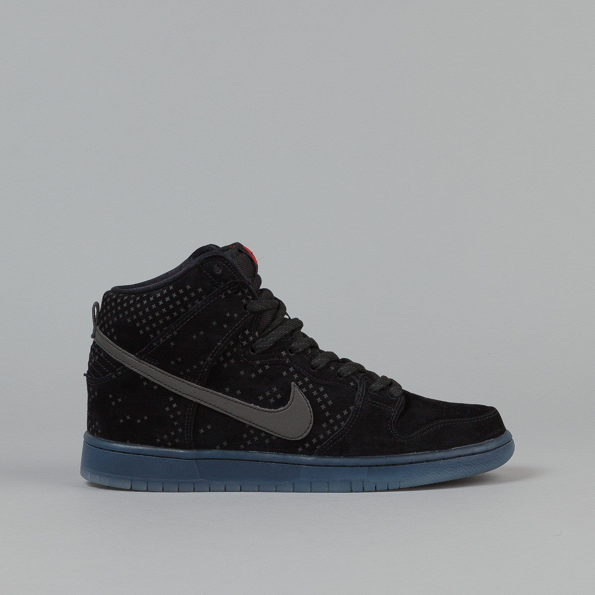 Nike SB Dunk High Premium Flash