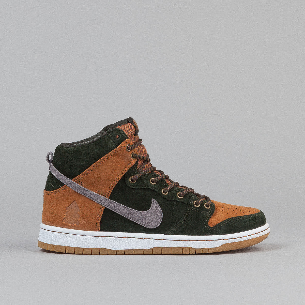Nike SB Dunk High Premium Home Grown QS