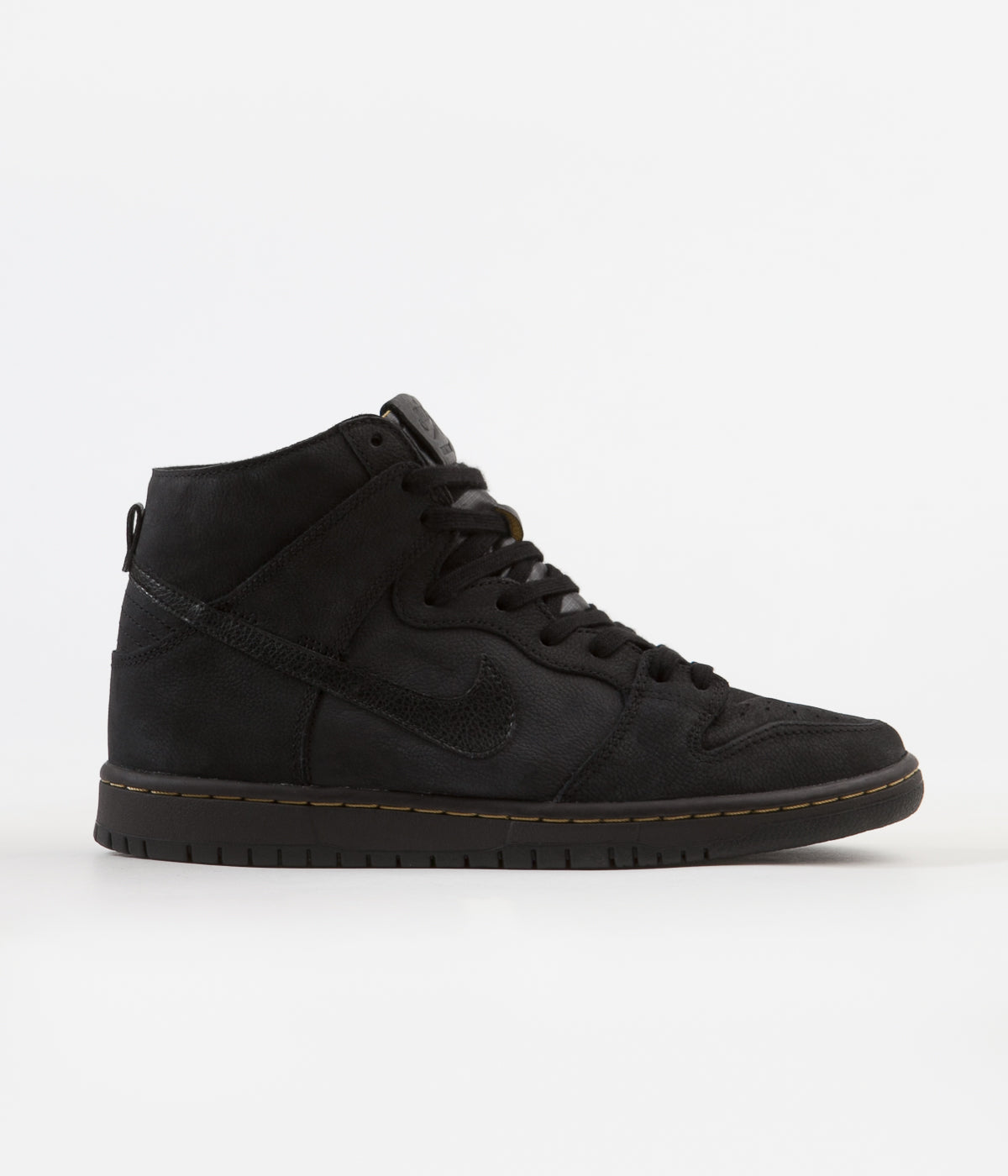 timeless design cf085 217a9 where to buy nike sb dunk high brown 2a34c c9a8d
