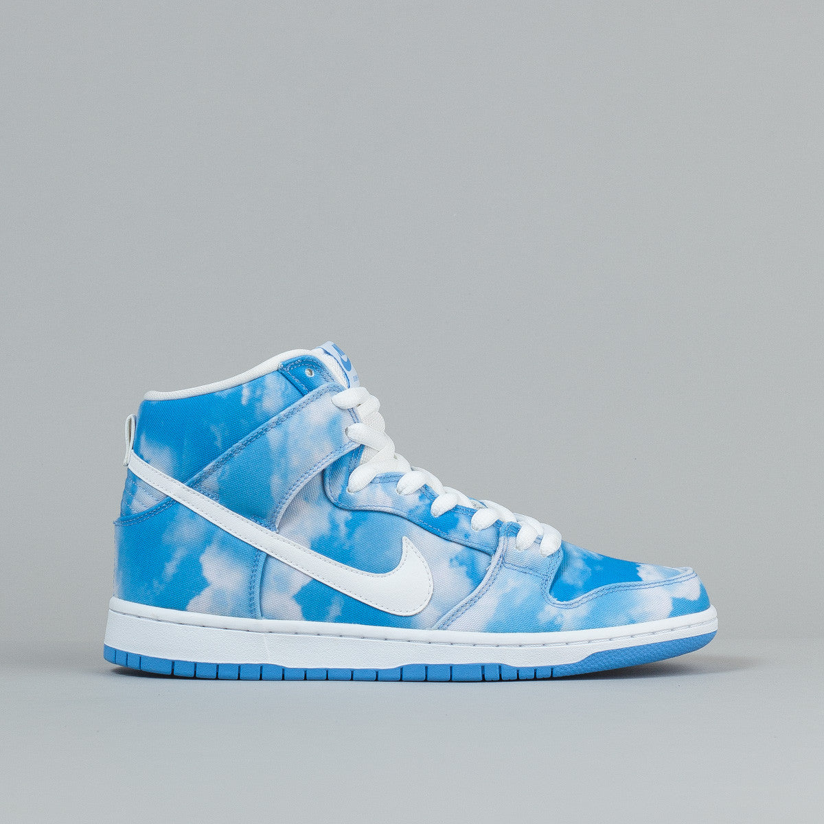Nike SB Dunk High Pro Shoes
