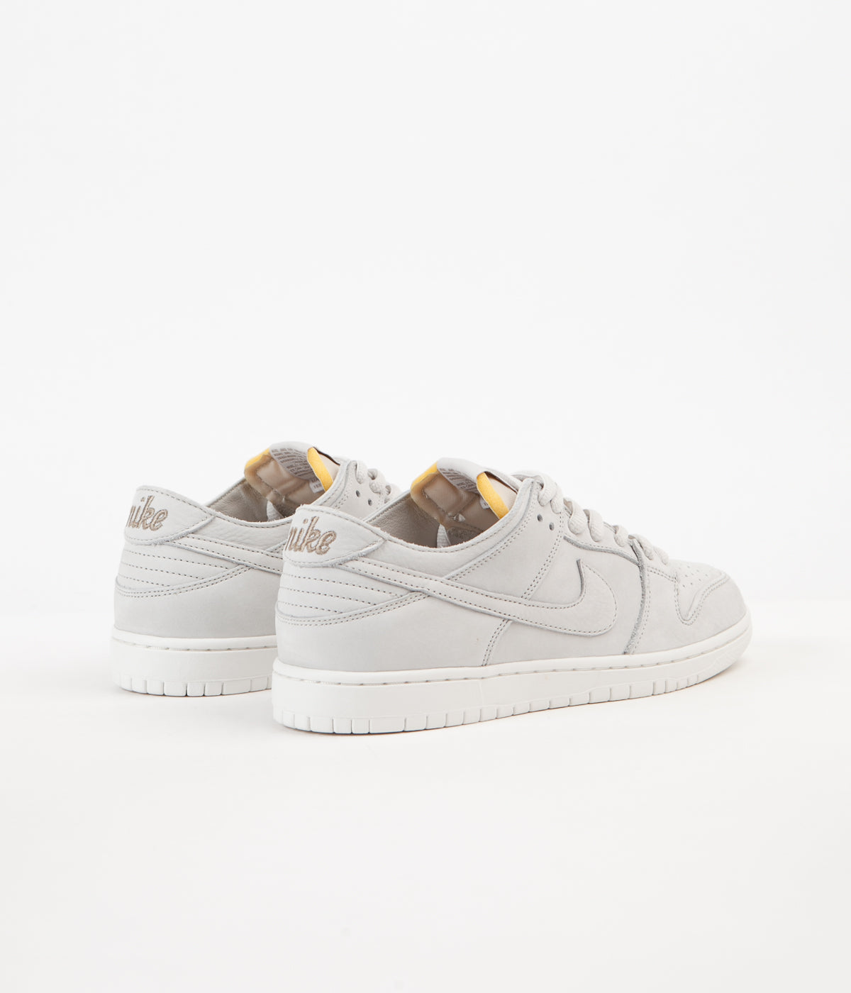 98e2ae2ebcb2 ... Nike SB Dunk Low Pro Deconstructed Shoes - Light Bone   Light Bone - Summit  White ...