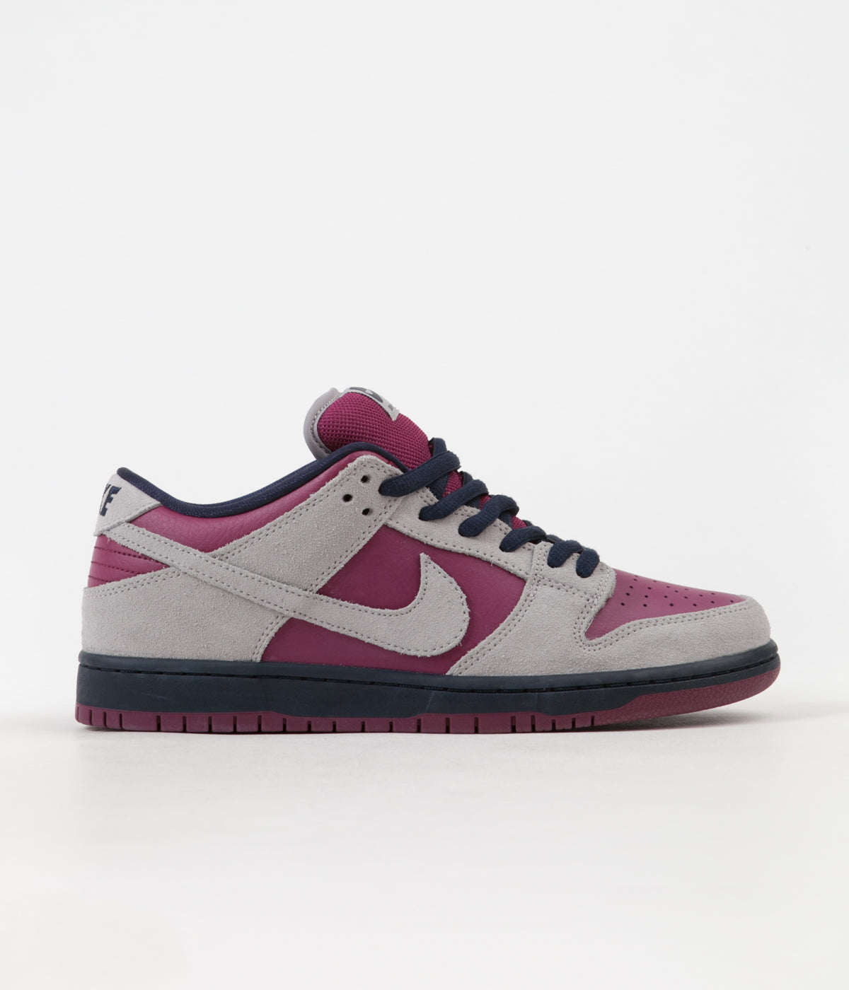newest collection 1535a 3cced Nike SB Dunk Low Pro Shoes - Atmosphere Grey / Atmosphere ...