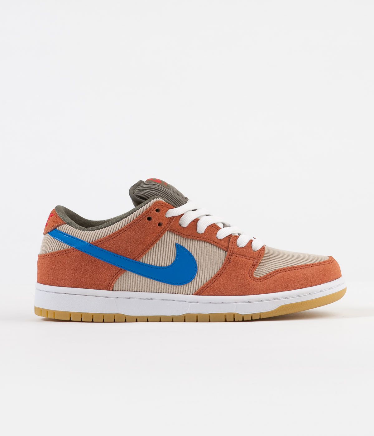 save up to 80% buy best info for Nike SB Dunk Low Pro Shoes - Dusty Peach / Photo Blue ...
