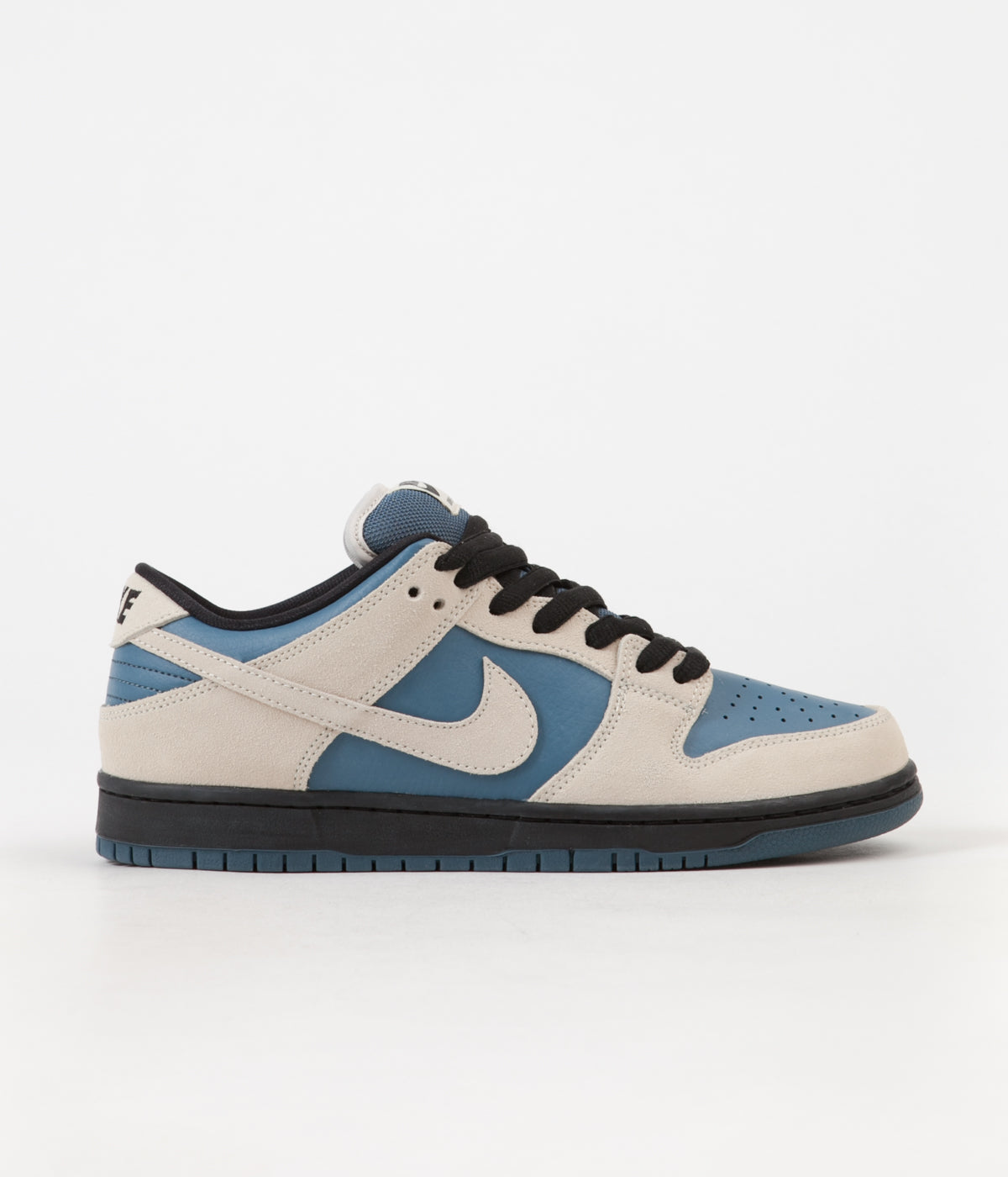 official photos b0787 f580d Nike SB Dunk Low Pro Shoes - Light Cream   Light Cream - Thunderstorm