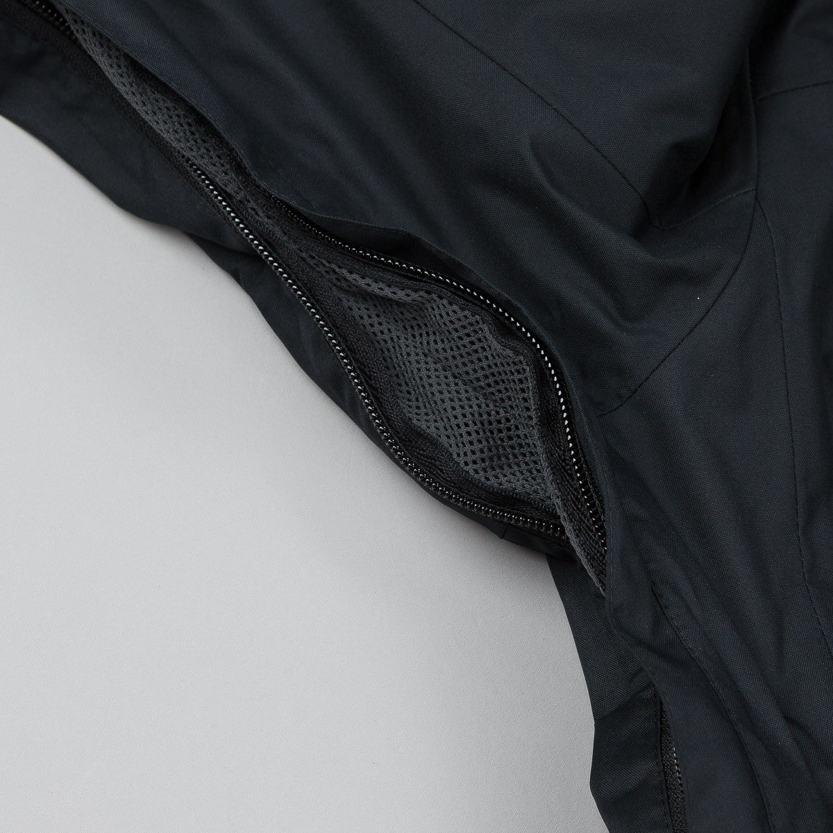 Nike SB Empire Jacket - Black / Silver