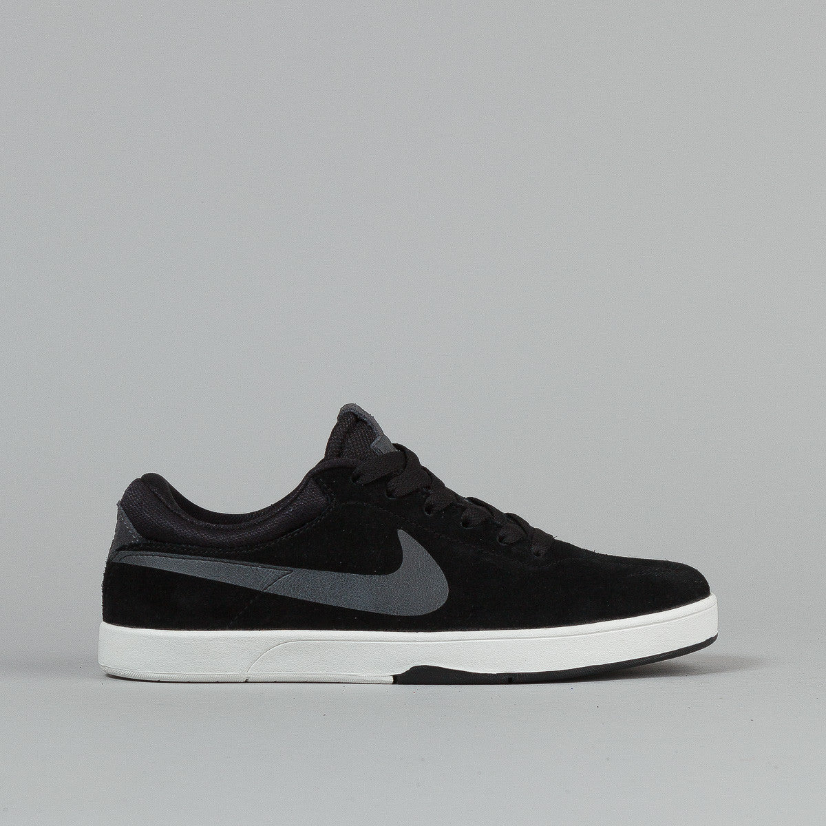 Nike SB Eric Koston 1 Black/Dark Grey