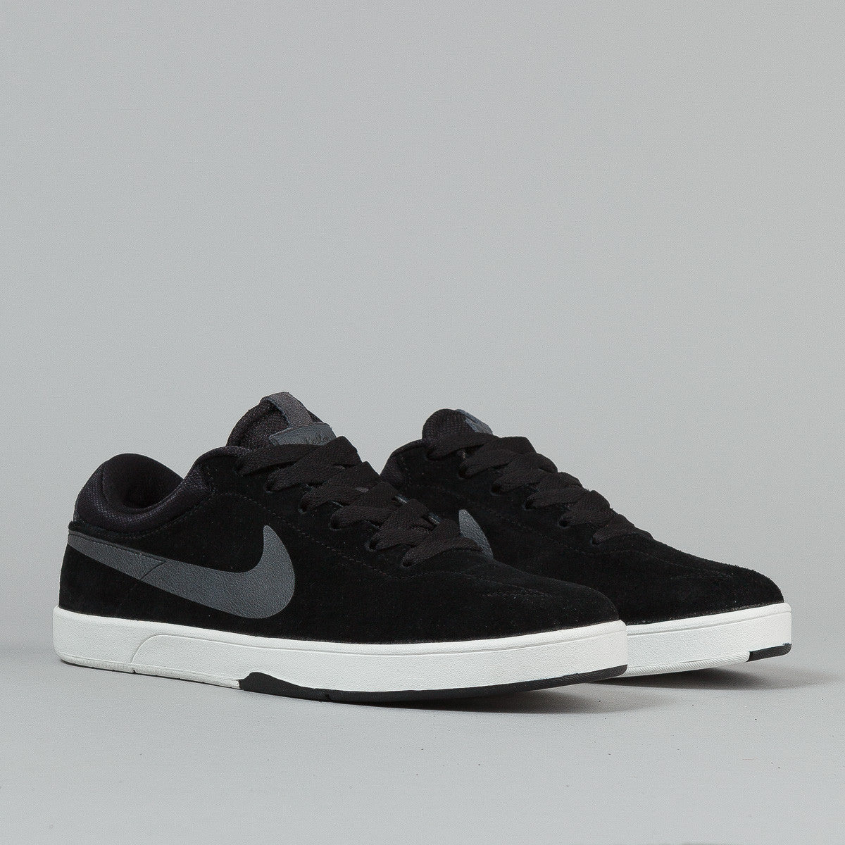 Nike SB Eric Koston 1 Black/Dark Grey - Summit White