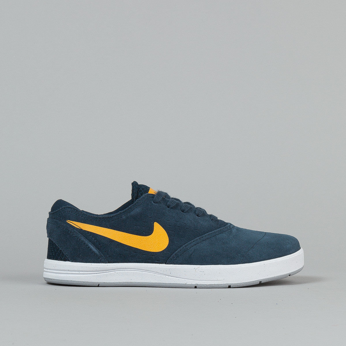 Nike SB Eric Koston 2 Armory Navy / Laser Orange
