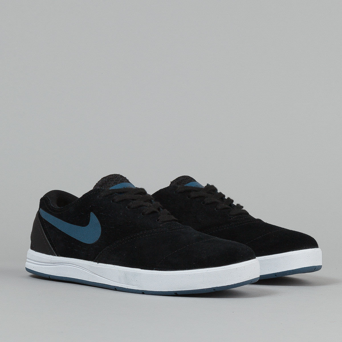 Nike SB Eric Koston 2 Black / New Slate - Varisty Maize