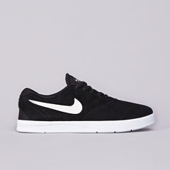 Nike Sb Eric Koston 2 Black / White