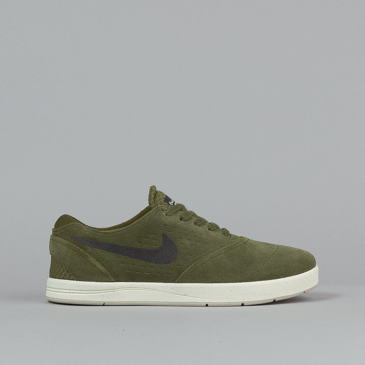 Nike SB Eric Koston 2 Legion Green / Black