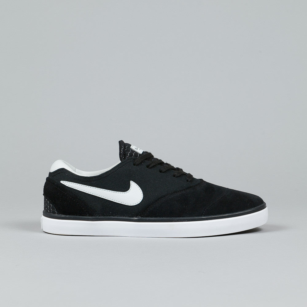 Nike Sb Eric Koston 2 LR Black / Light Base Grey