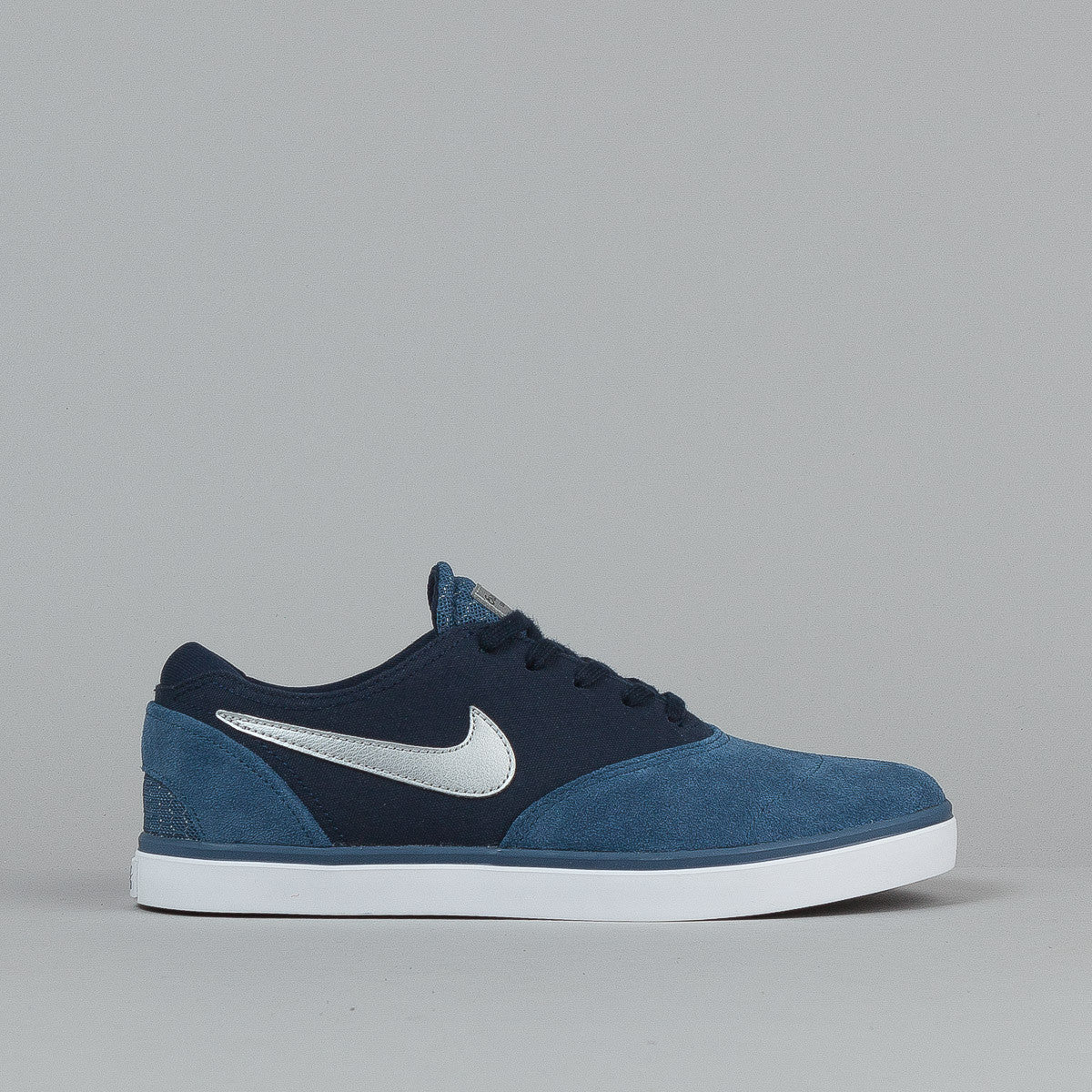 Nike Sb Eric Koston 2 LR New Slate / Metallic Silver