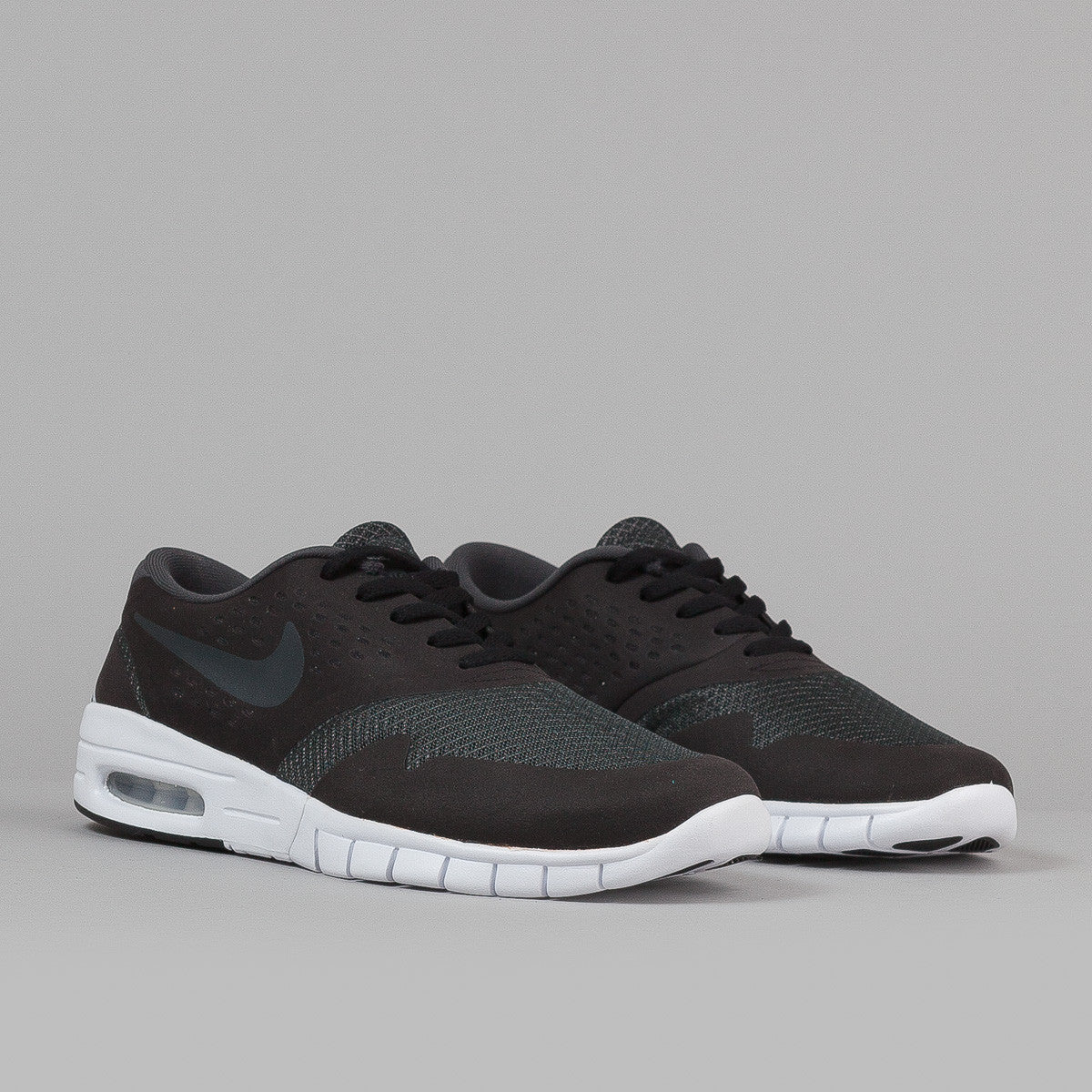 Nike SB Eric Koston 2 Max Black / Anthracite - Wolf Grey