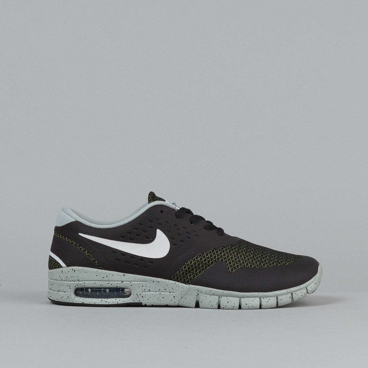 Nike SB Eric Koston 2 Max Black / White