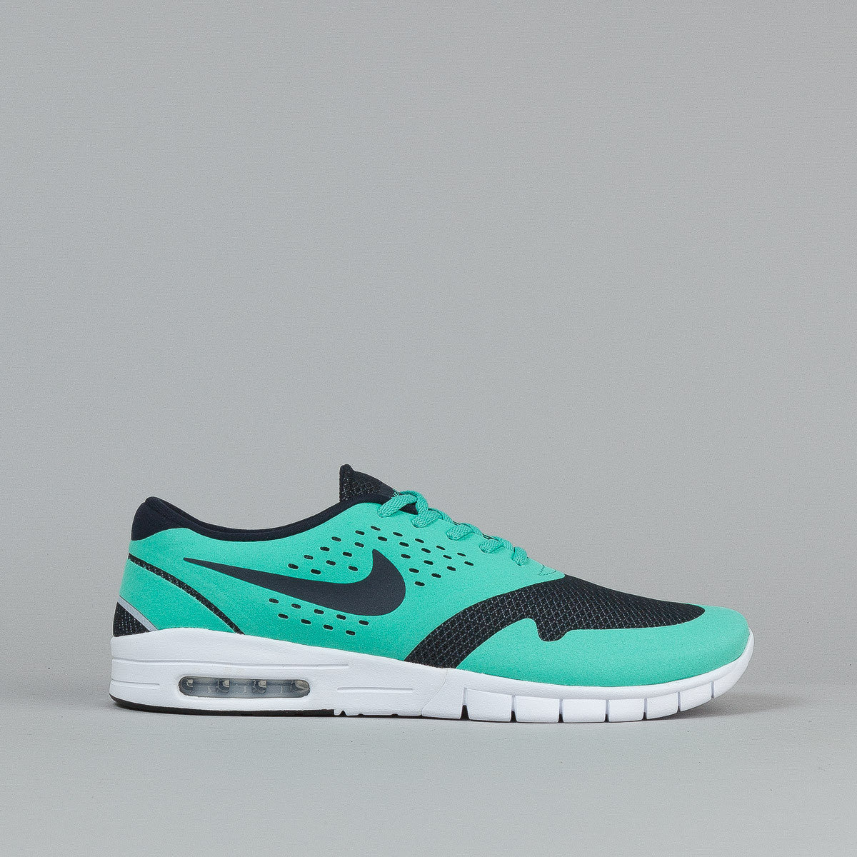 Nike SB Eric Koston 2 Max Crystal Mint / Dark Obsidian