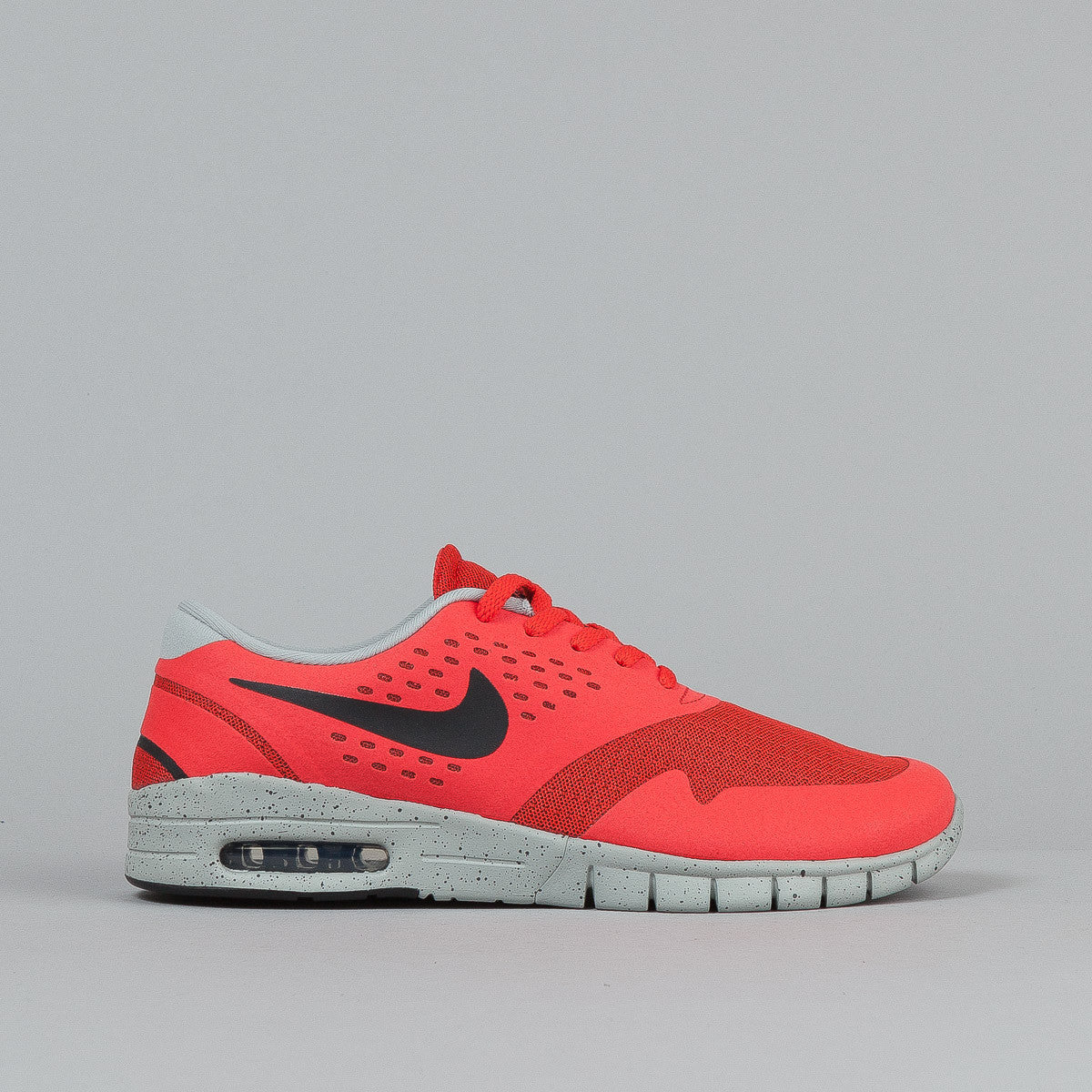 Nike SB Eric Koston 2 Max Light Crimson / Black