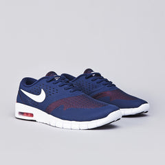 Nike SB Eric Koston 2 Max Midnight Navy