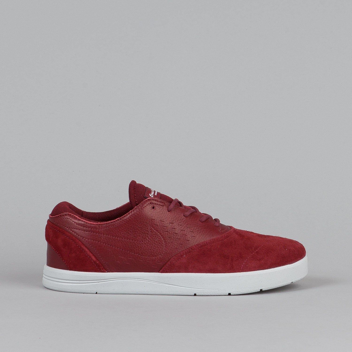 Nike SB Eric Koston 2 Premium Team Red/Team Red