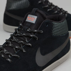 Nike SB Eric Koston Mid Shield Black / Black