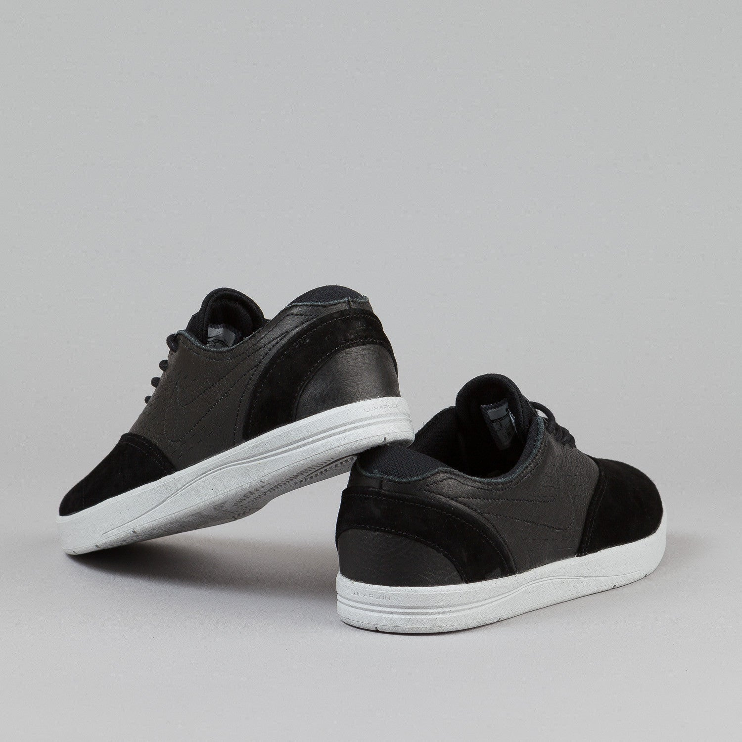 Nike SB Eric Koston PR Black / Black - Light Ash Grey