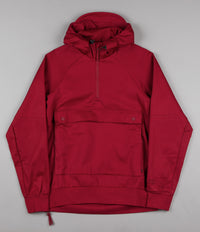 Nike SB Everett Anorak Jacket - Team Red / Team Red / Team Red