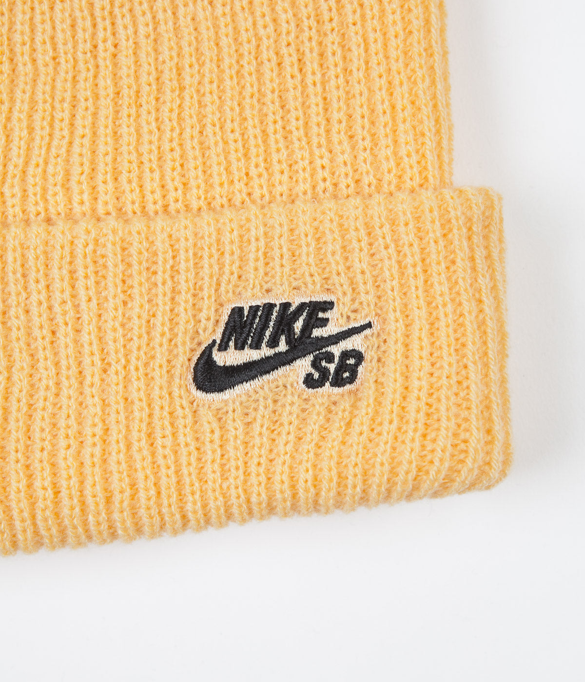 Nike SB Fisherman Beanie - Celestial Gold / Black