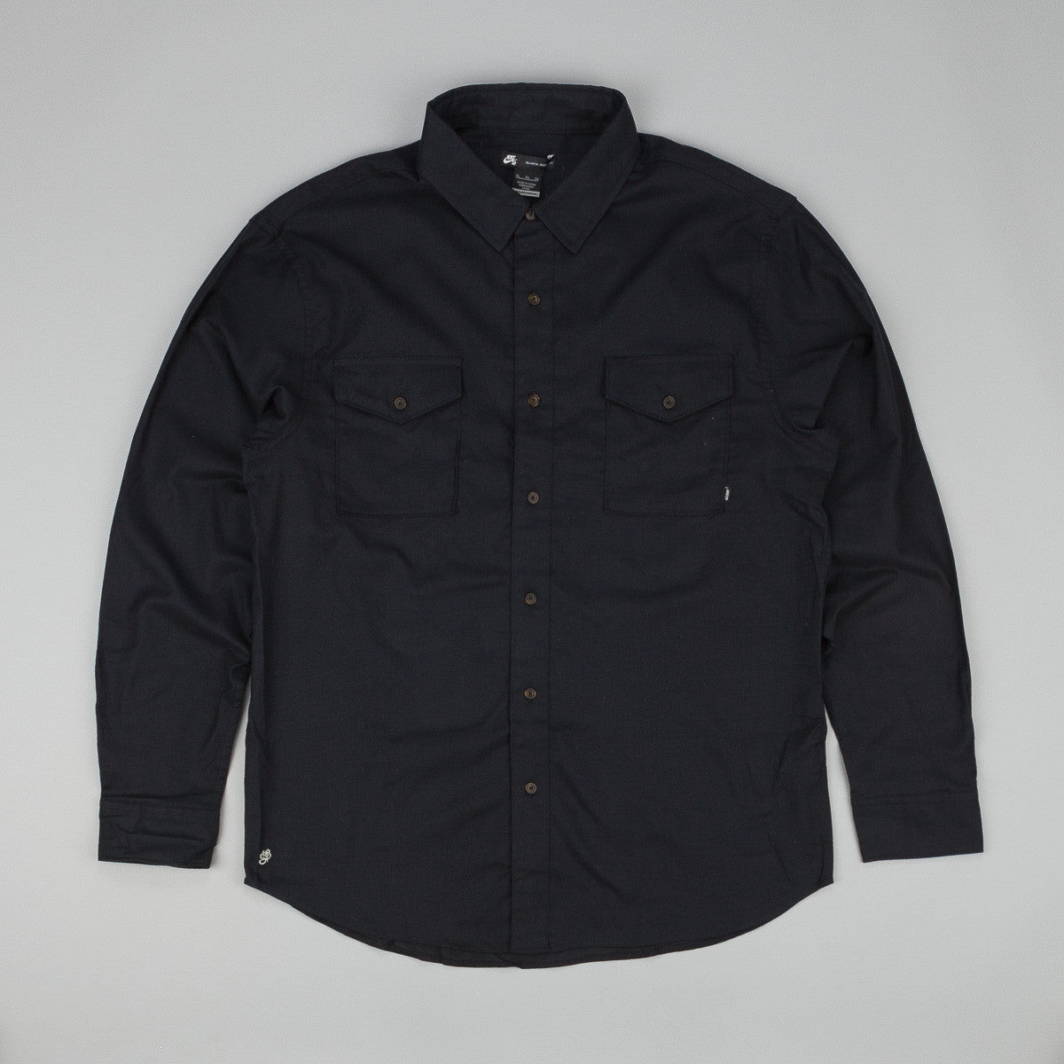 Nike SB Flagrant Flannel Long Sleeve Shirt