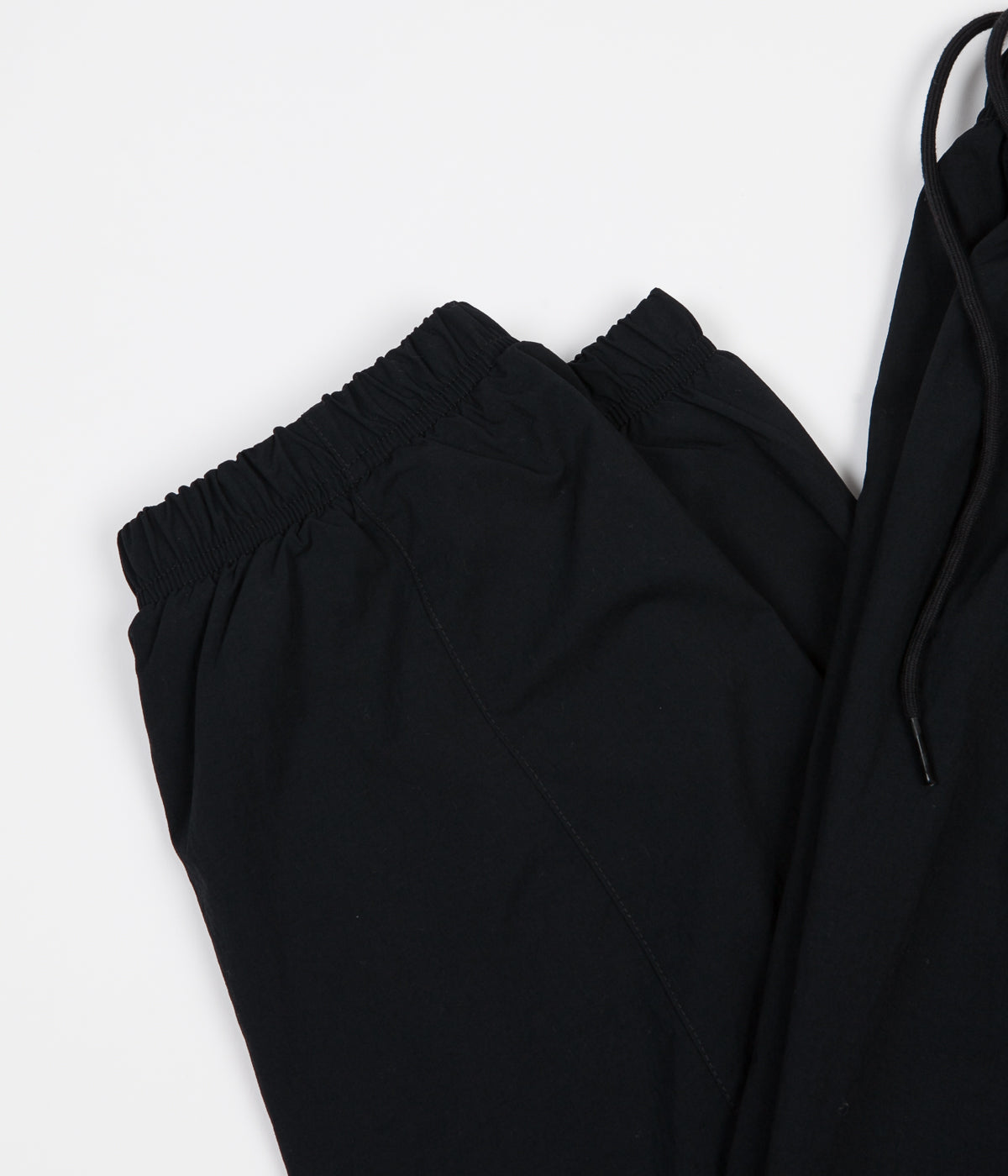 Nike SB Flex Sweatpants - Black / White