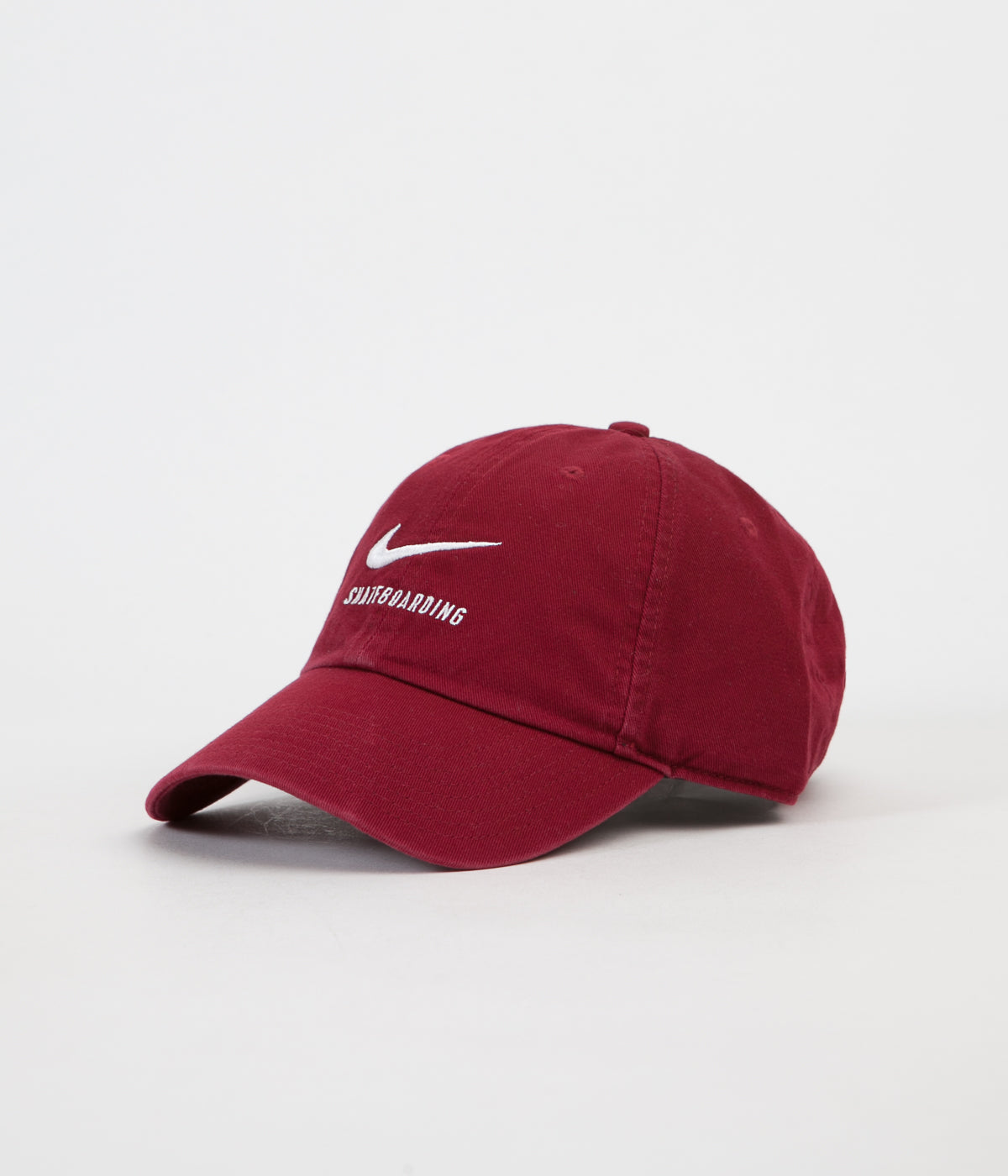 Nike SB H86 Twill Cap - Team Red / Black / White