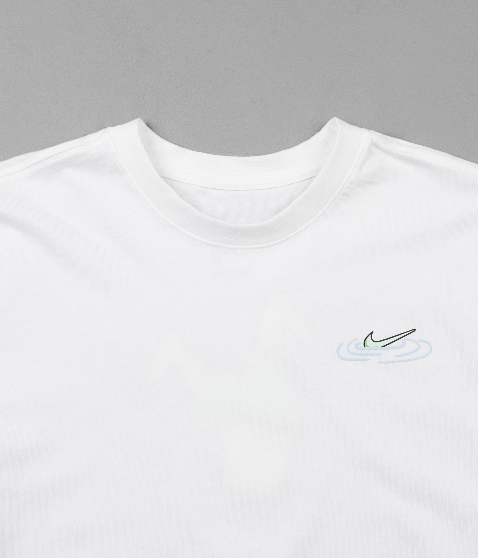 Nike SB Head First T-Shirt - White