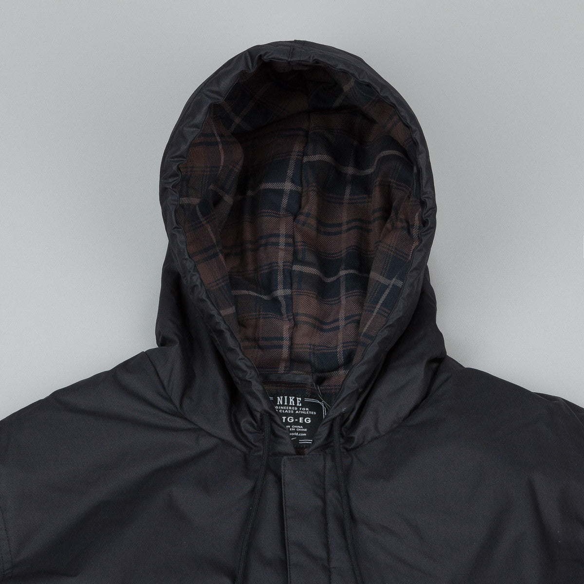 Nike SB Huntsman Jacket - Black