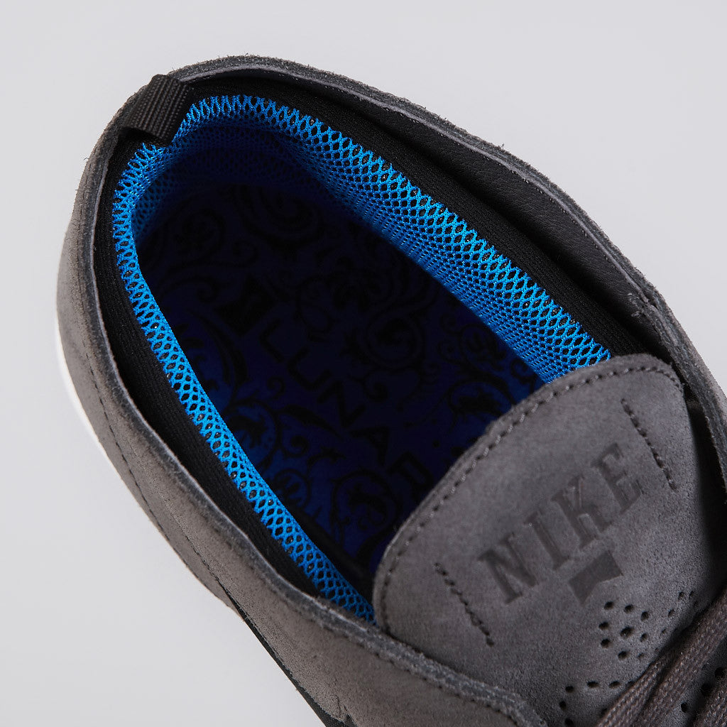 Nike SB Hybred Boot Midnight Fog / Black - Photo Blue - White