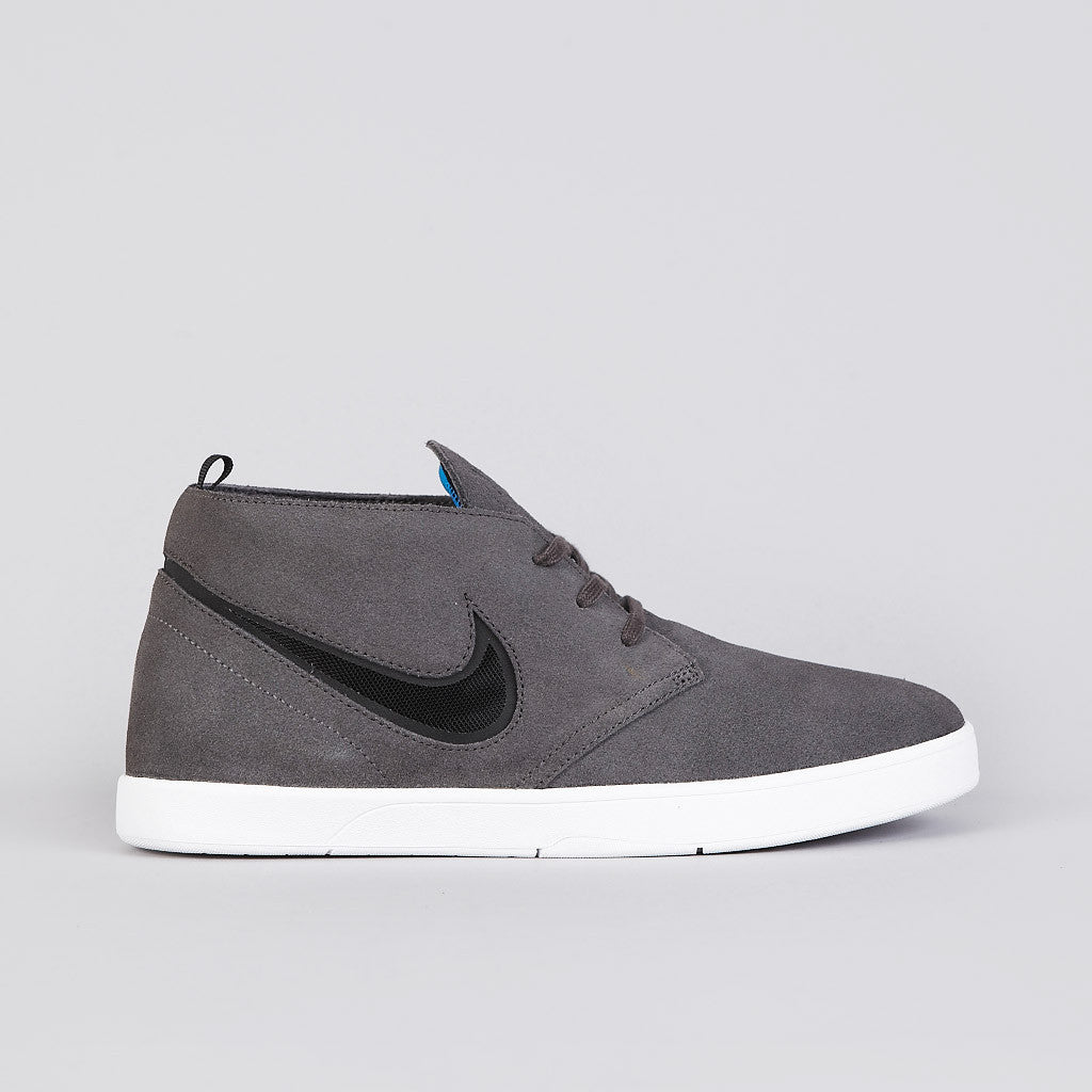 Nike SB Hybred Boot Midnight Fog / Black