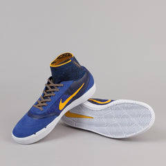 Nike SB Hyperfeel Koston 3 - Deep Royal Blue/University Gold - White