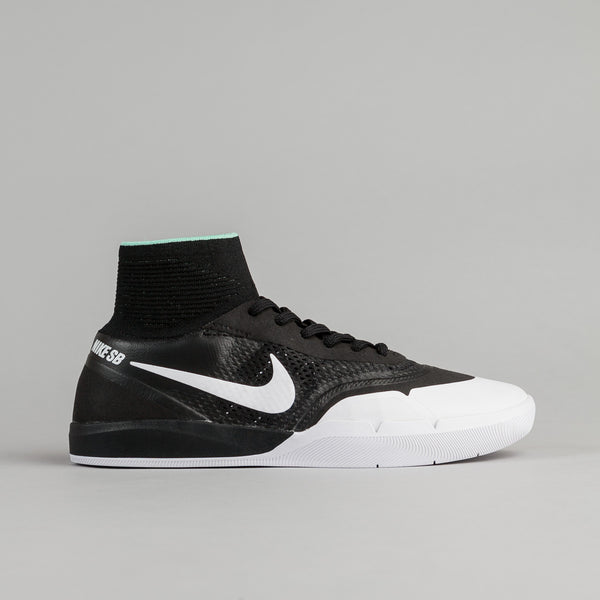 Nike SB Hyperfeel Koston 3 XT Shoes - Black / White