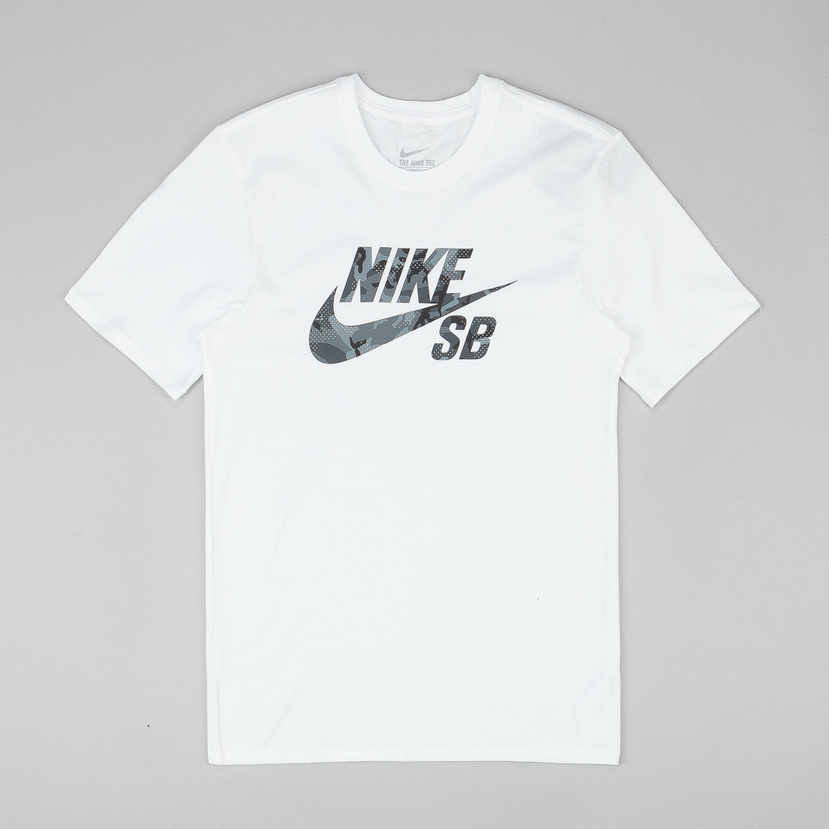 Nike SB Icon Camo Fill T-Shirt