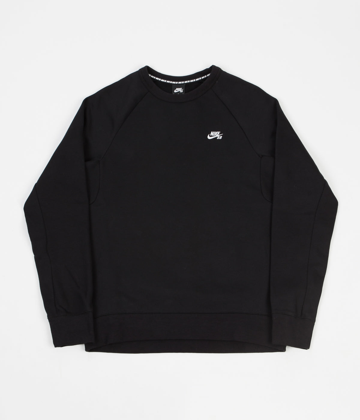 Nike Crew Neck Sweatshirt