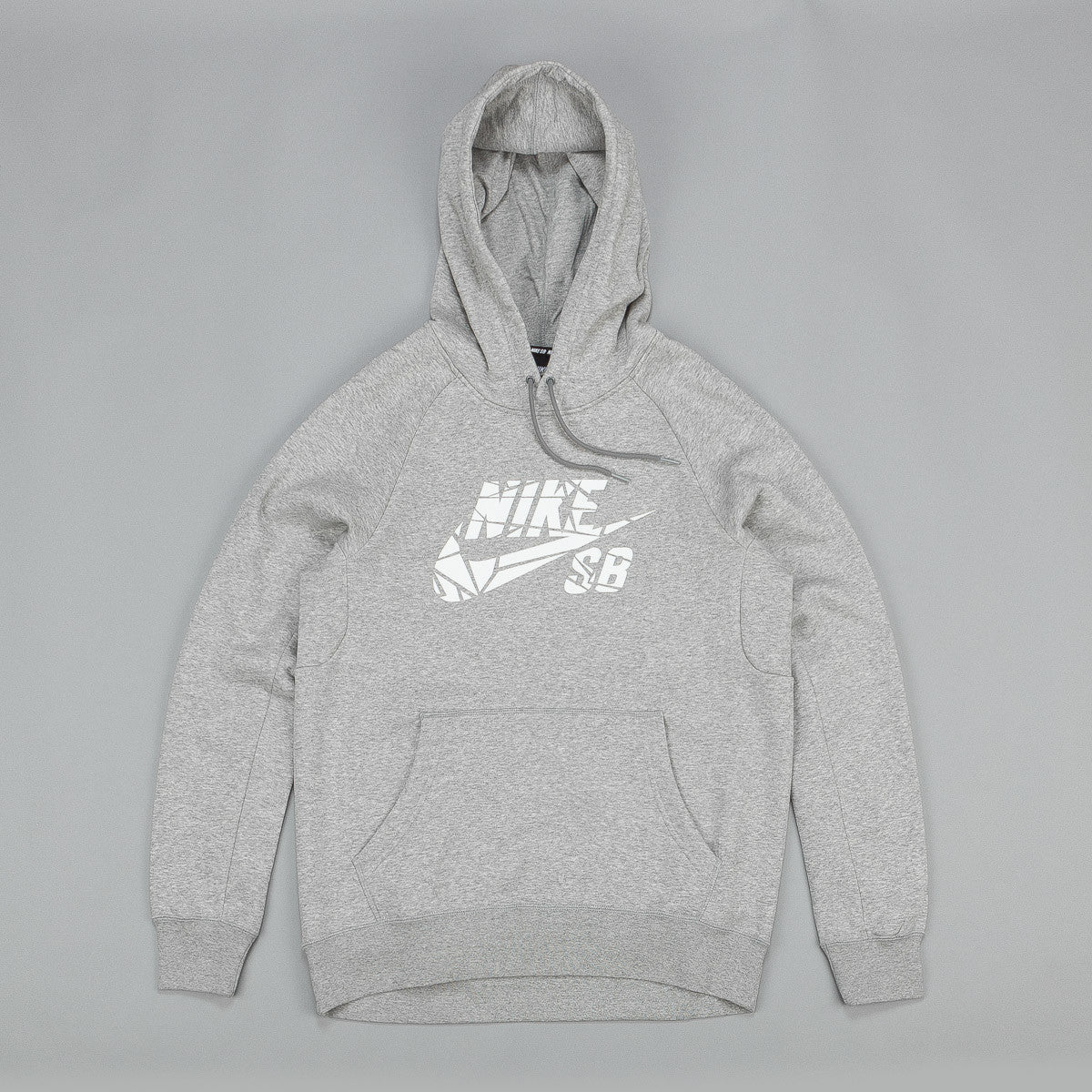 Nike SB Icon Grip Tape Hooded Sweatshirt