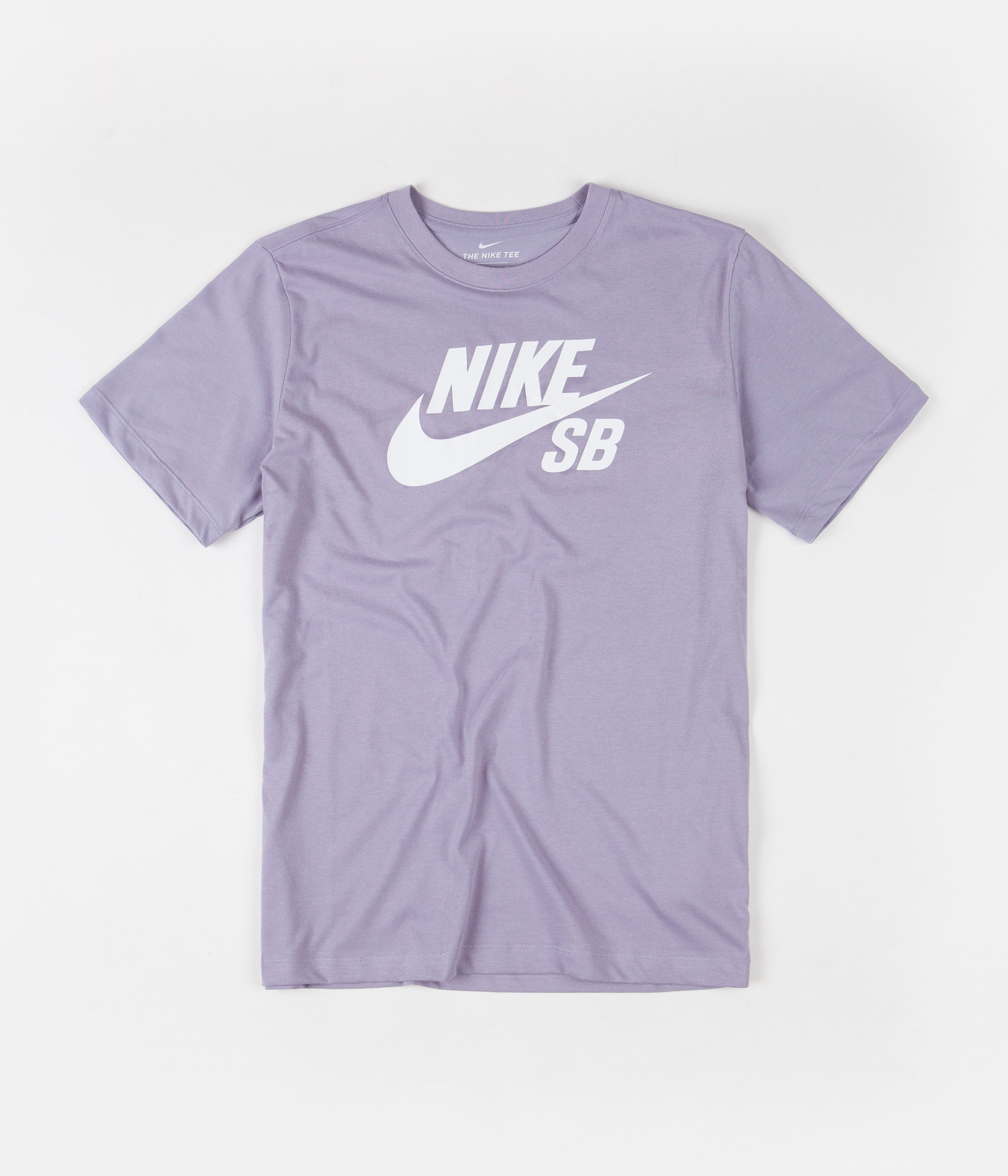 Nike SB Icon T-Shirt - Indigo Haze