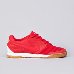 Nike SB Lunar Gato WC Light Crimson / White