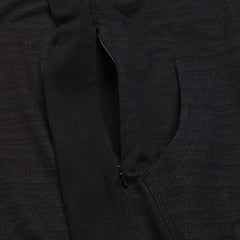 Nike SB Northrup Icon Zipped Hooded Sweatshirt Black / White