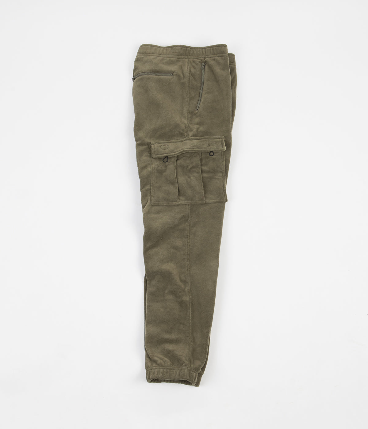 George Stevenson católico Búsqueda  Nike SB Fleece Cargo Pants - Medium Olive / Electro Orange / Black |  Flatspot