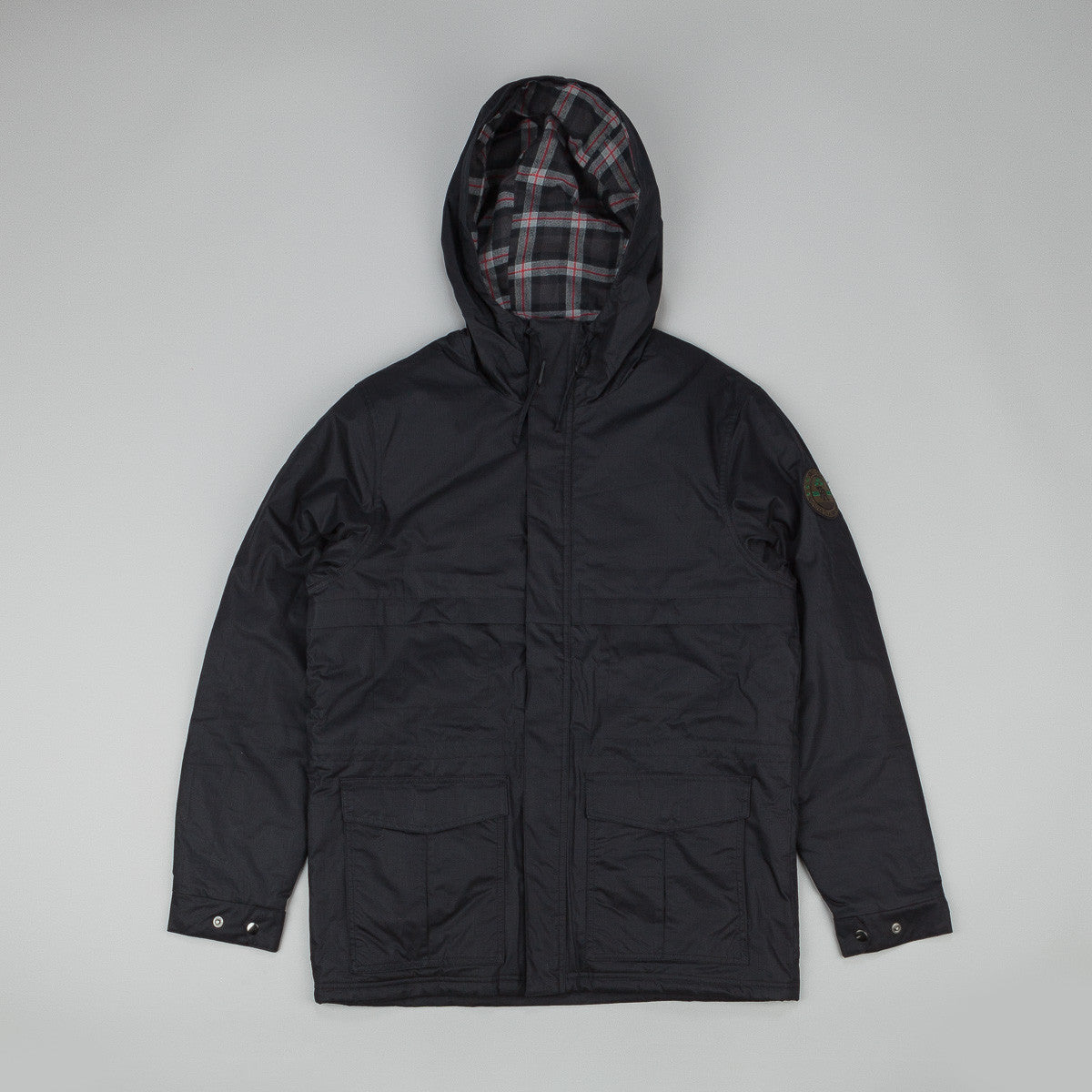 Nike SB P Rod Highlands Jacket
