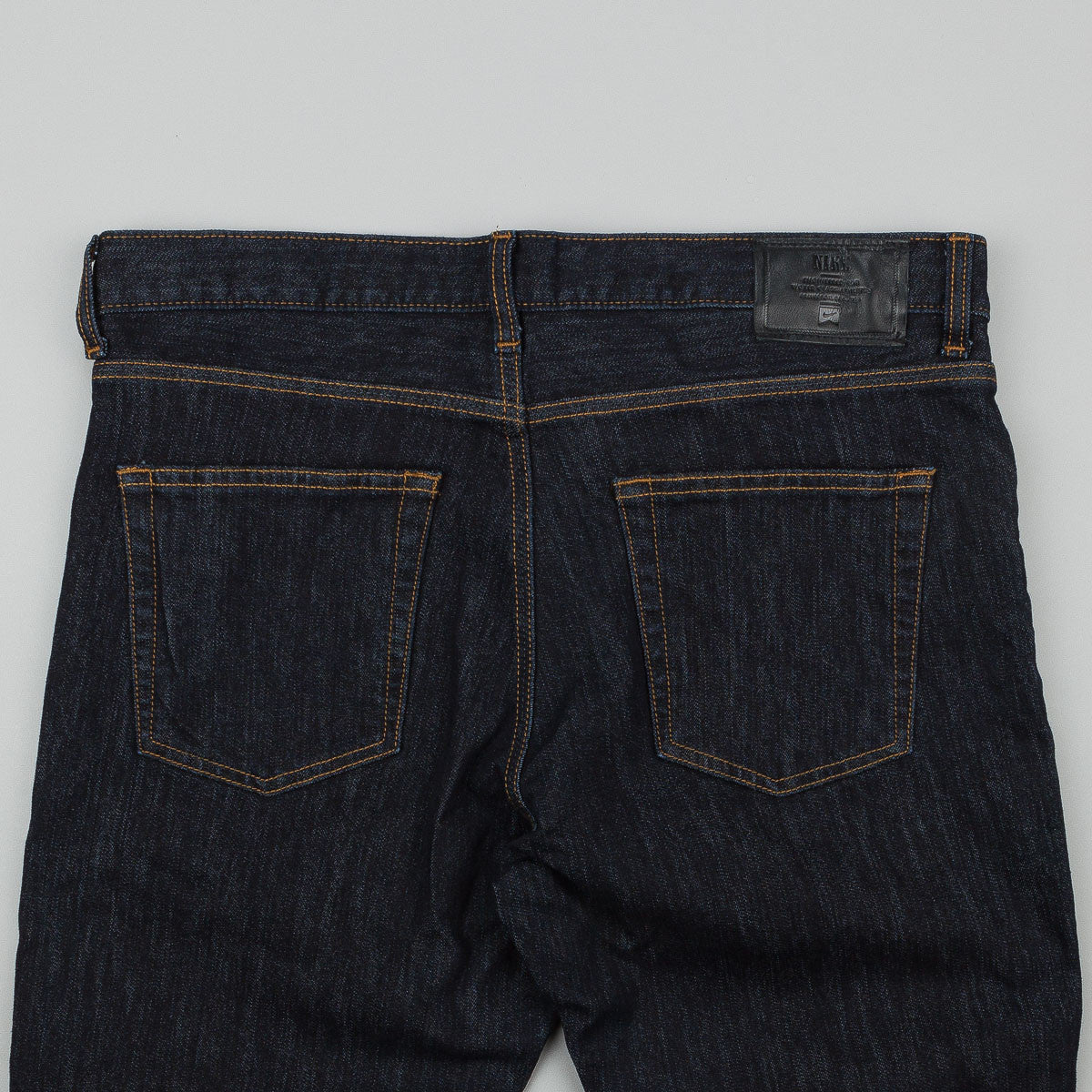 Nike SB P-Rod Signature 5 Pocket Denim Jeans - Indigo