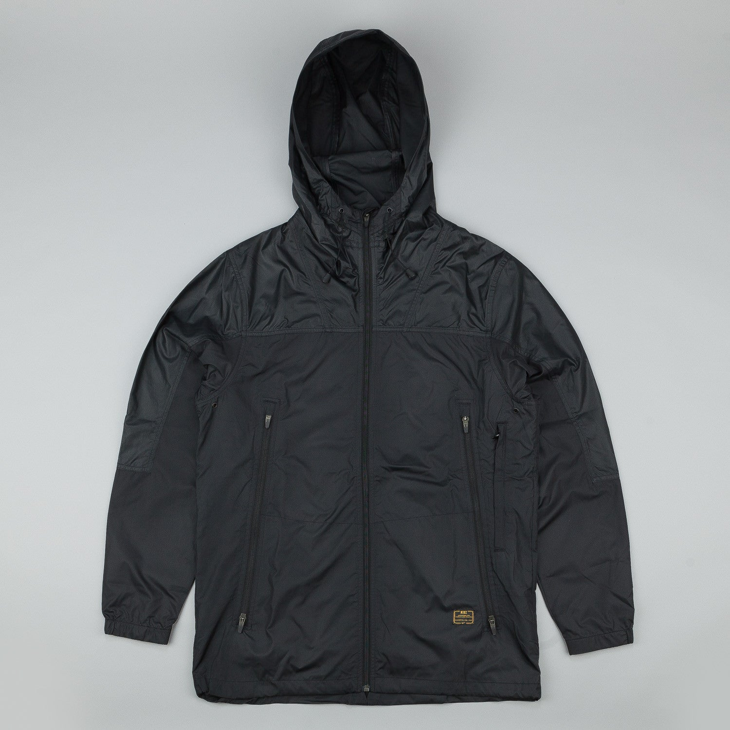 Nike SB Packable Fishtail Windbreaker Jacket